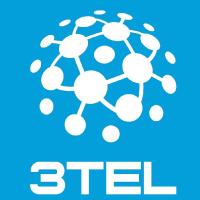3tel logo