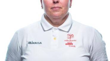 Vesna Grgan