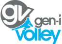 geni volley logo