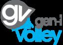 geni volley logo